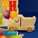 Dump Truck Party Favors - P..